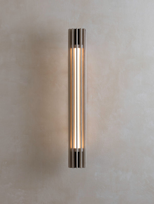 "Beacon 30"" Sconce"