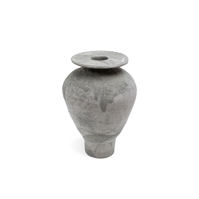 Isolated n.7 Vase