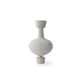 Lutroforo Vase in White