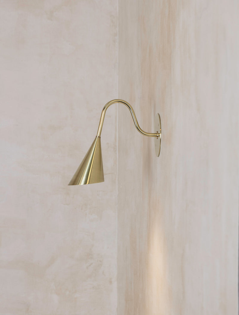 Pinnacle Sconce