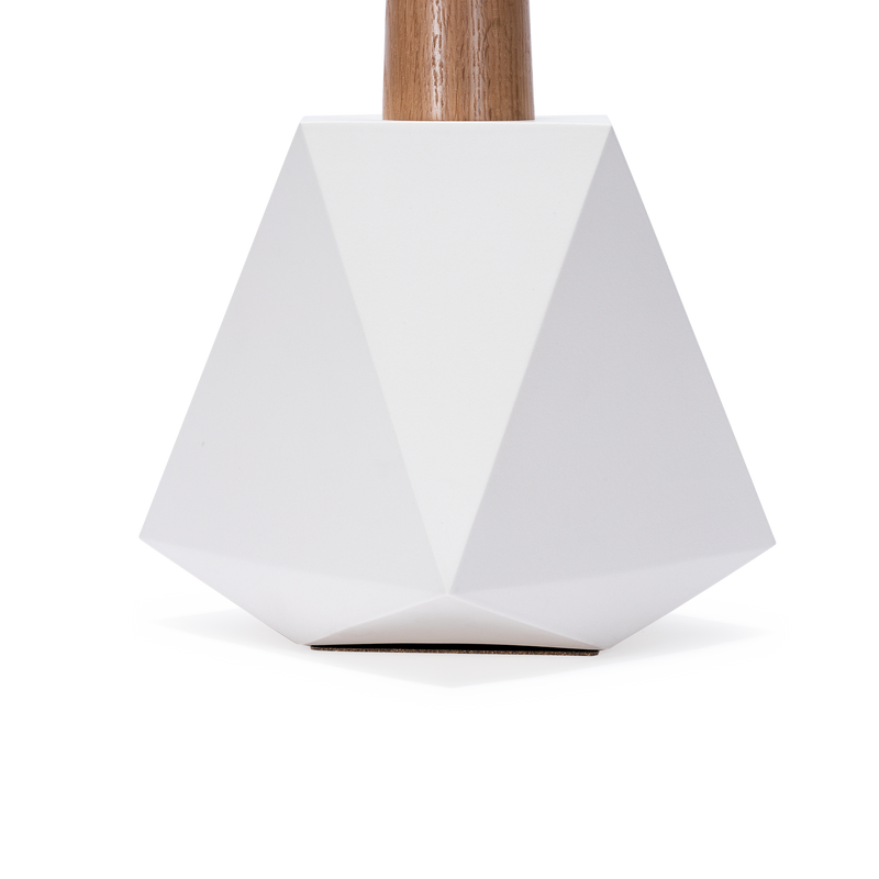 Facet Lamp
