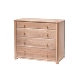 Hull Dresser - 4 Drawer