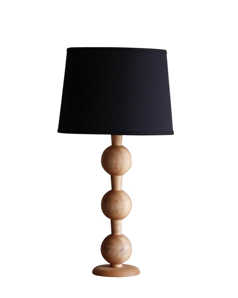 Hugo Barbell Table Lamp