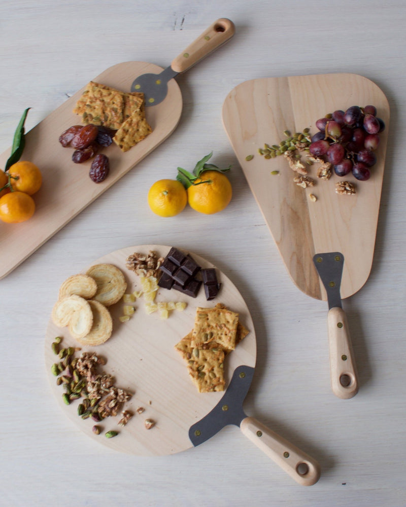 Otto Cutting Boards with Handle