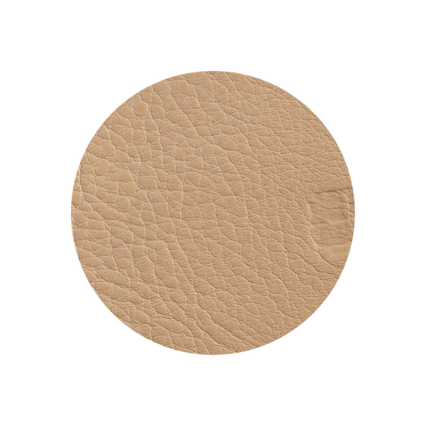 Buffalo Leather - Taupe