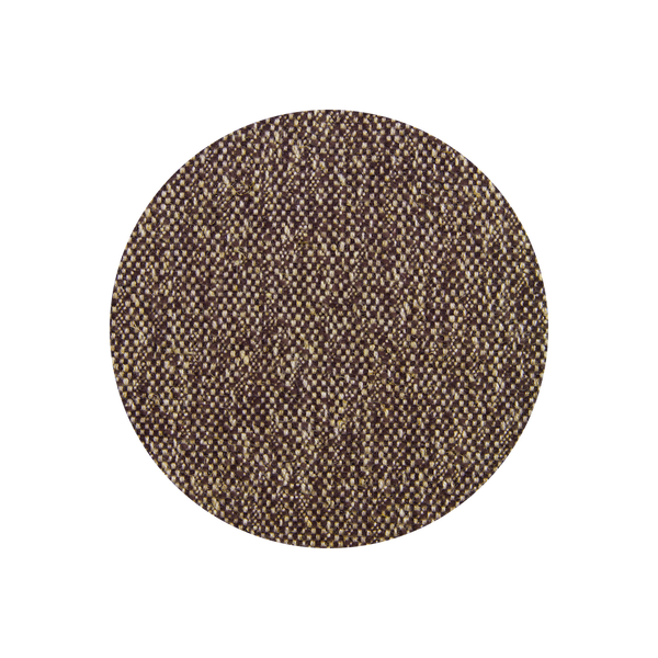 Speckled Linen Blend - Morel