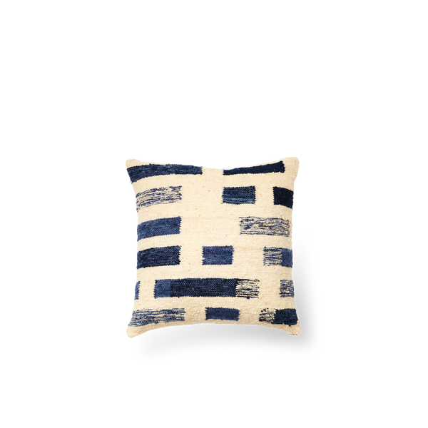 Shadow Indigo Pillow