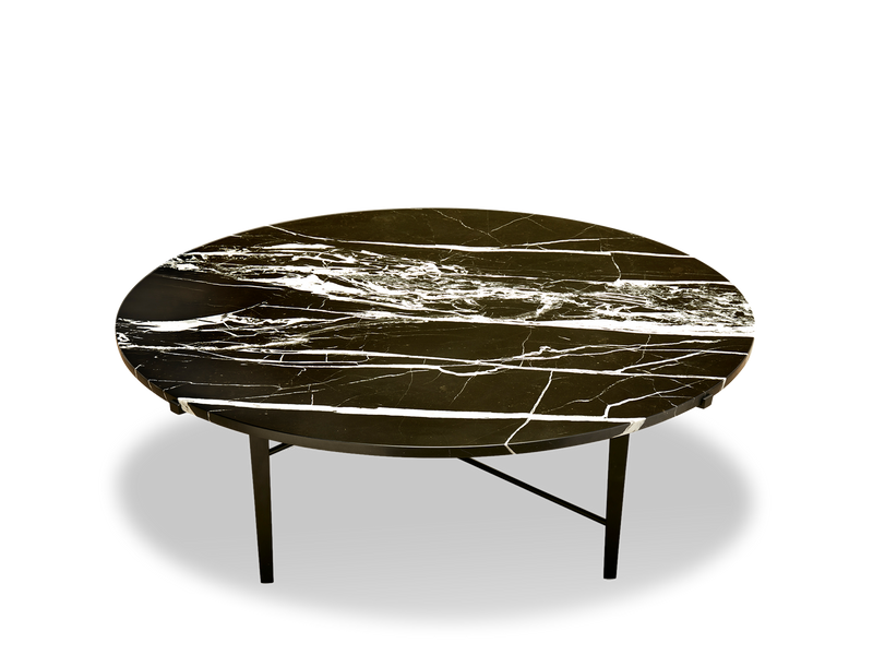 Montrose Coffee Table - Round