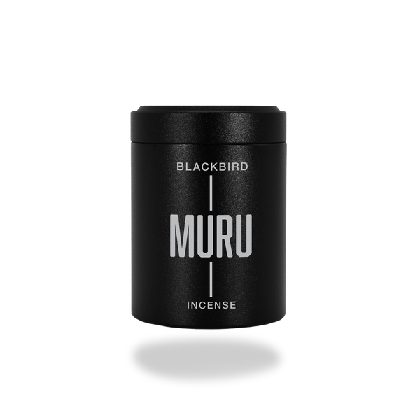 Muru Incense Cones