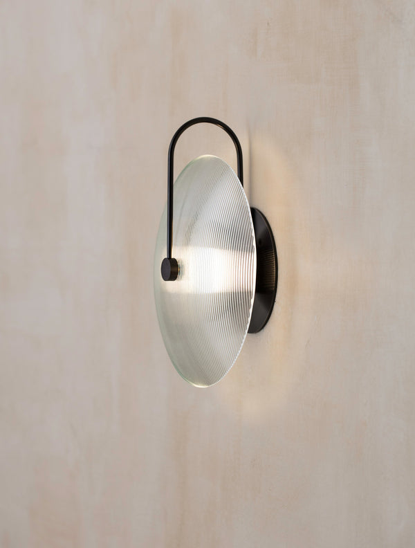 ADA Apeture Sconce