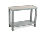 Rectangular Narrow Side Table