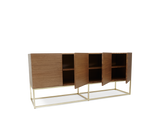 Thin Frame Cabinet