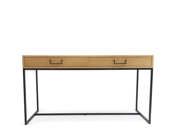 Thin Frame Desk