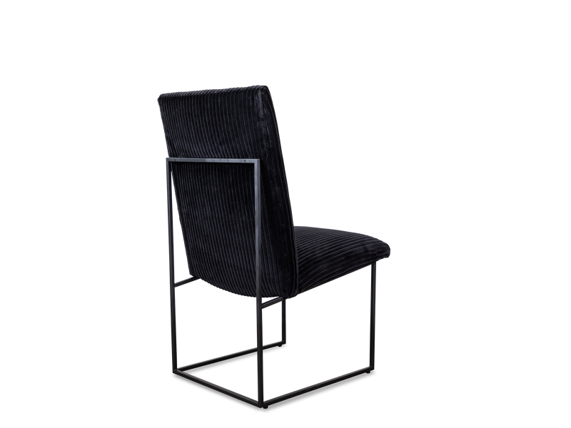 Thin Frame Dining Chair