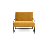 Thin Frame Lounge Chair