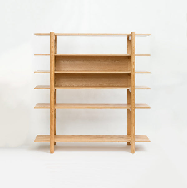 Brower Shelves