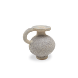 Aryballo Vessel in Sand