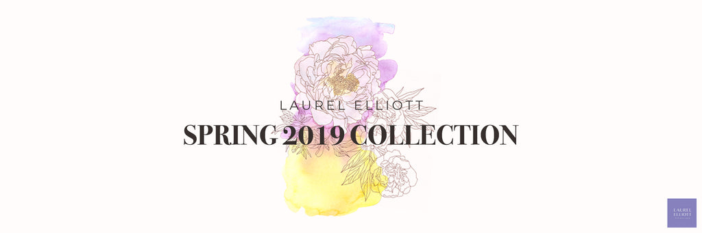 New Collection - Spring 2019