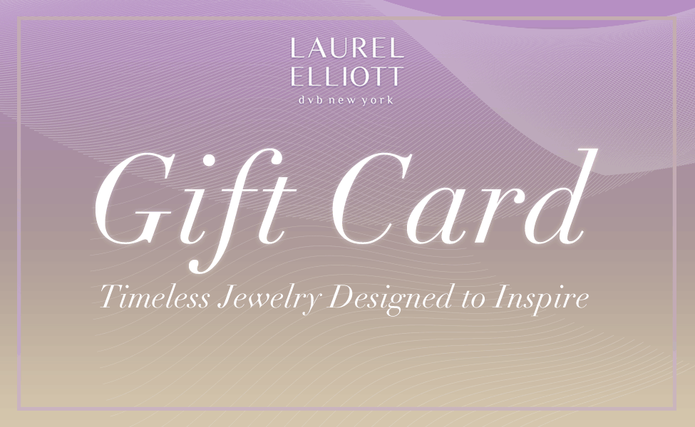 Laurel Elliott Gift Card