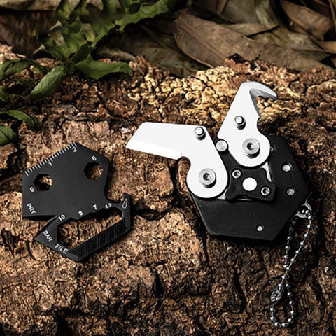 14-In-One Multi-Function Tool - Cayyogo