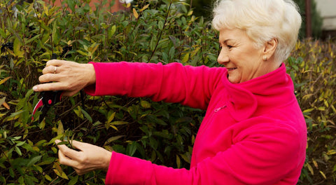 how can i stop incontinence in old age