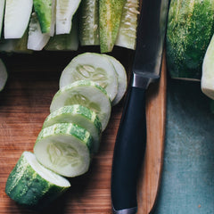 Cucumber to Soothe an Overactive Bladder