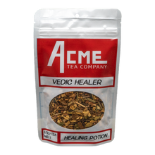 Load image into Gallery viewer, Vedic Healer Tea - Healing Potion - Acme Tea Company #1