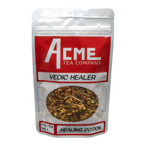 Vedic Healer Tea - Healing Potion - Acme Tea Company #1