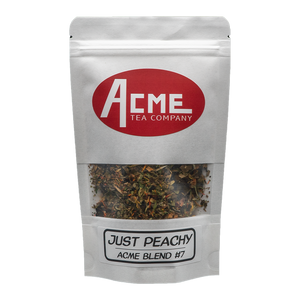 Just Peachy - Anytime Elixir - Acme Tea Company #7
