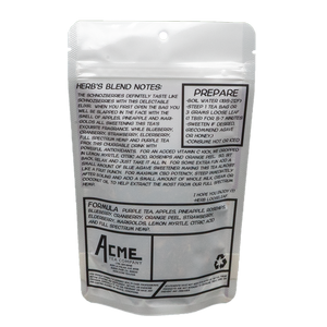 Schnozberry Tea - Anytime Elixir - Acme Tea Company #3