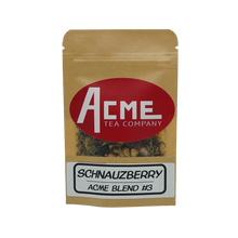 Load image into Gallery viewer, Schnozberry Tea - Anytime Elixir - Acme Tea Company #3