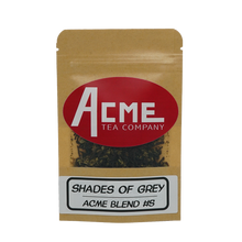 Load image into Gallery viewer, Shades of Grey - Caffeinated Energy Elixir - Acme Tea Company #5