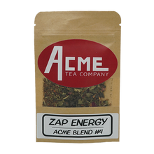 Load image into Gallery viewer, ZAP! - Natural Energy Potion - Acme Tea Company #4