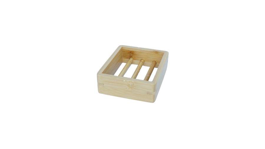 MOSO BAMBOO SOAP SHELF