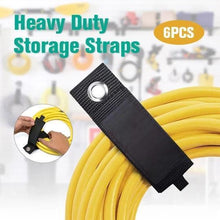 Load image into Gallery viewer, Heavy Duty Storage Straps(6 Pcs)