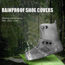Load image into Gallery viewer, Rainproof Shoe Covers