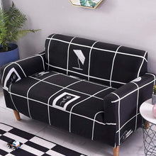 Load image into Gallery viewer, ( Last Day Promotion 50% OFF)HIGH QUALITY STRETCHABLE ELASTIC SOFA COVER