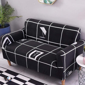 ( Last Day Promotion 50% OFF)HIGH QUALITY STRETCHABLE ELASTIC SOFA COVER