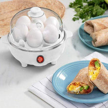 Load image into Gallery viewer, Electric Egg Cooker