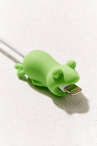 Last day promotion- The Cute Animal Cable Protector