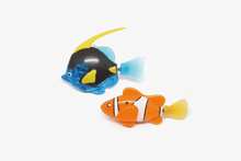 Load image into Gallery viewer, Fish Toy For Cats