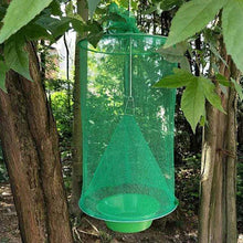 Load image into Gallery viewer, Hanging Household Garden Fly Catcher