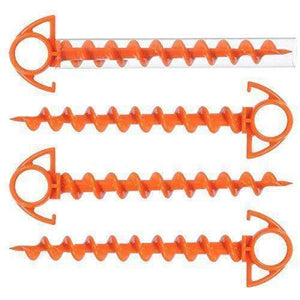 Ground Anchor(1 Set)