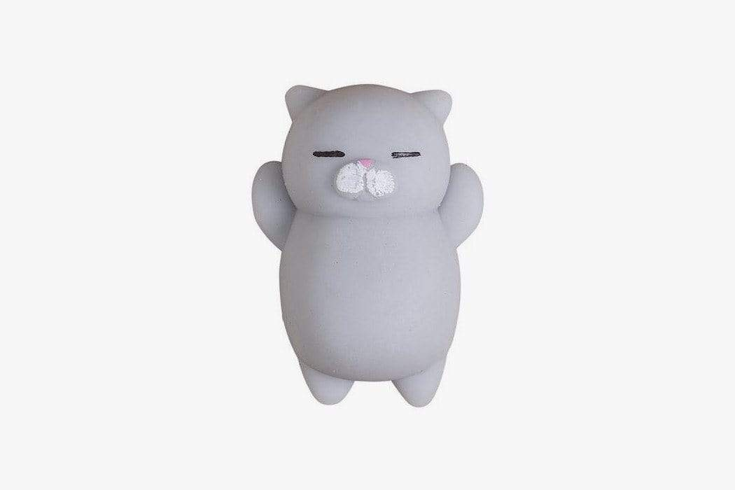 Cute Squishy Cat