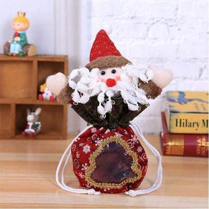 Christmas Decorations Candy Bag£¨3pcs£©