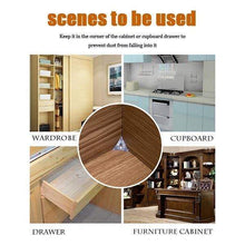 Load image into Gallery viewer, Anti-dust Corner Gurad Protector ( 50pcs )