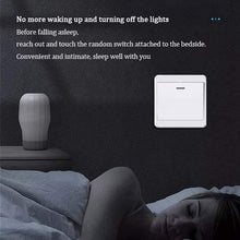 Load image into Gallery viewer, Smart Wireless Bedroom Light Switch Kit£¨2pcs£©