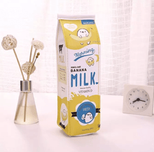 Load image into Gallery viewer, Milk Carton Pencil Case