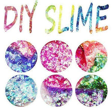 Load image into Gallery viewer, 52 PC Slime Making Supplies Kit