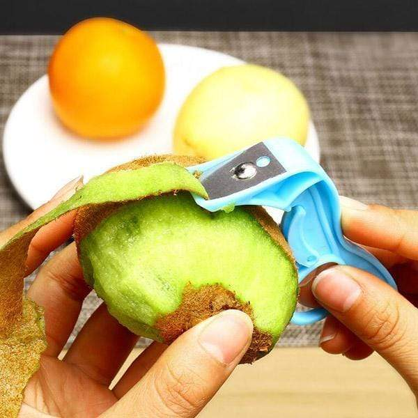 Creative Fruit Ring Paring Knife